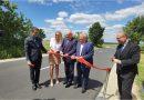Zakończenie inwestycji drogowej w Powiecie Gorzowskim