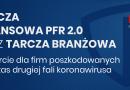Tarcza Finansowa PFR 2.0 od stycznia 2021 r.
