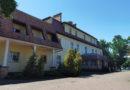 Przebudowa wraz z modernizacją  dachu na budynku i tarasach Domu Pomocy Społecznej w Kamieniu Wielkim